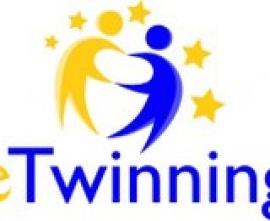 Logo programu eTwinning