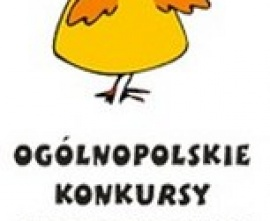 Logo Ogólnopolskich Konkursów Przedmiotowych-EDI