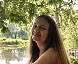Nina Tofiluk laureatką konkursu polonistycznego!